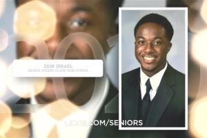 Senior Salute 2020 - Video 23