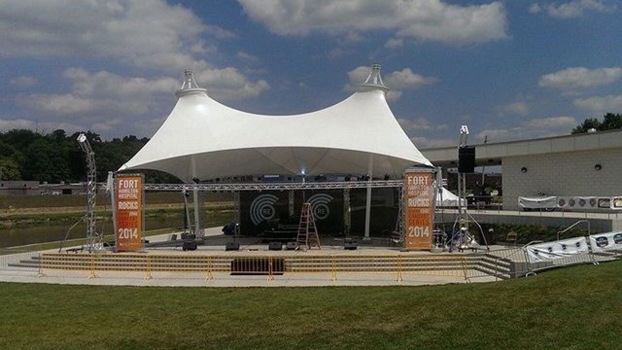 Is the next Riverbend-style concert venue coming to West Chester?