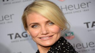 Cameron Diaz Opens Up About Parenthood After Quietly Having Baby Girl With Benji Madden