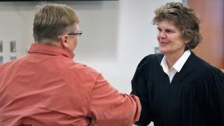 Missoula Veterans Court