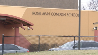 Roselawn Condon School