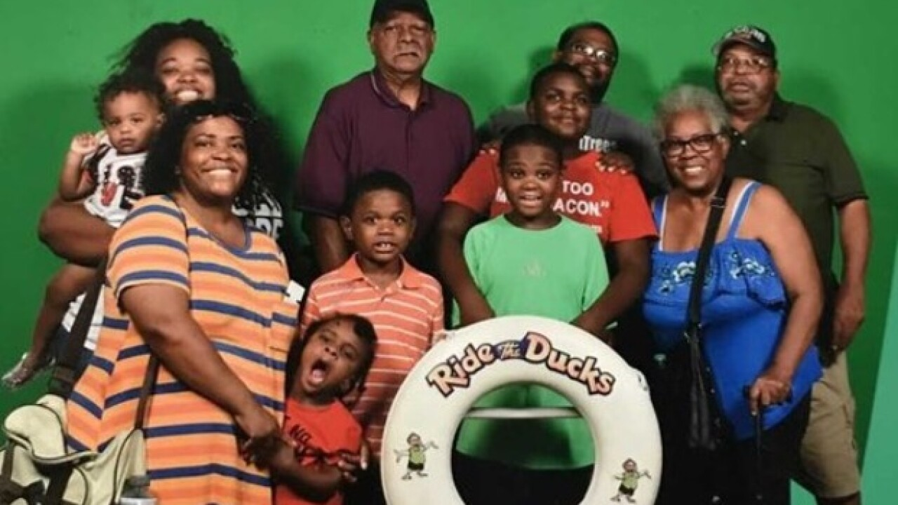 Indy boat survivor: Family needs God & prayers