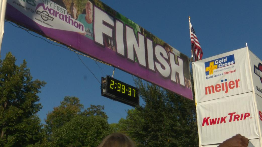 Fox Cities Marathon returns