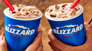 Get 80-cent BOGO Blizzards At Dairy Queen For DQ's Birthday