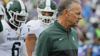 Michigan State out to prove this season is different