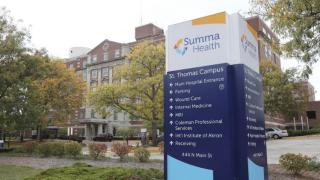 Summa St. Thomas Hospital