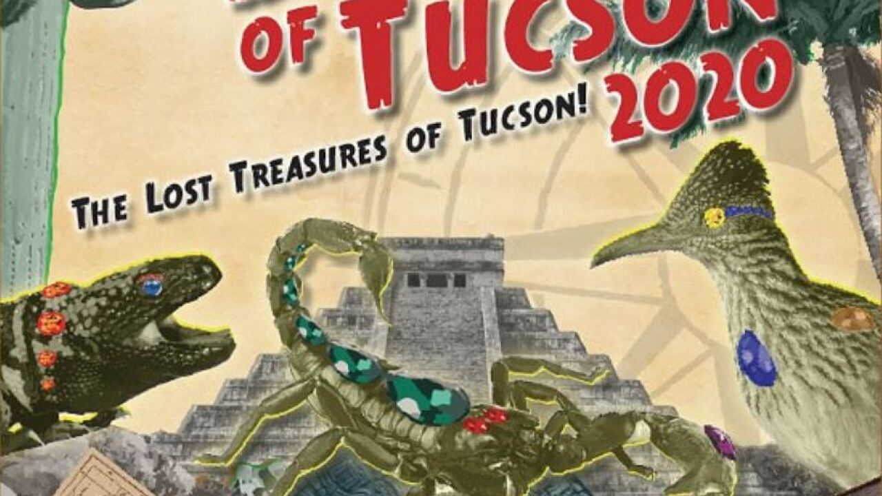 Tucson Weekly readers named KGUN9 their favorite newscast for the third straight year. Photo courtesy of Tucson Weekly.