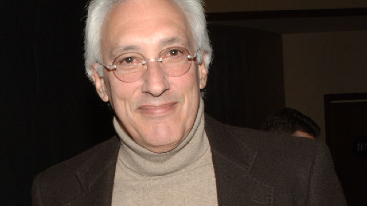 'Hill Street Blues', 'NYPD Blue' producer Steven Bochco dies