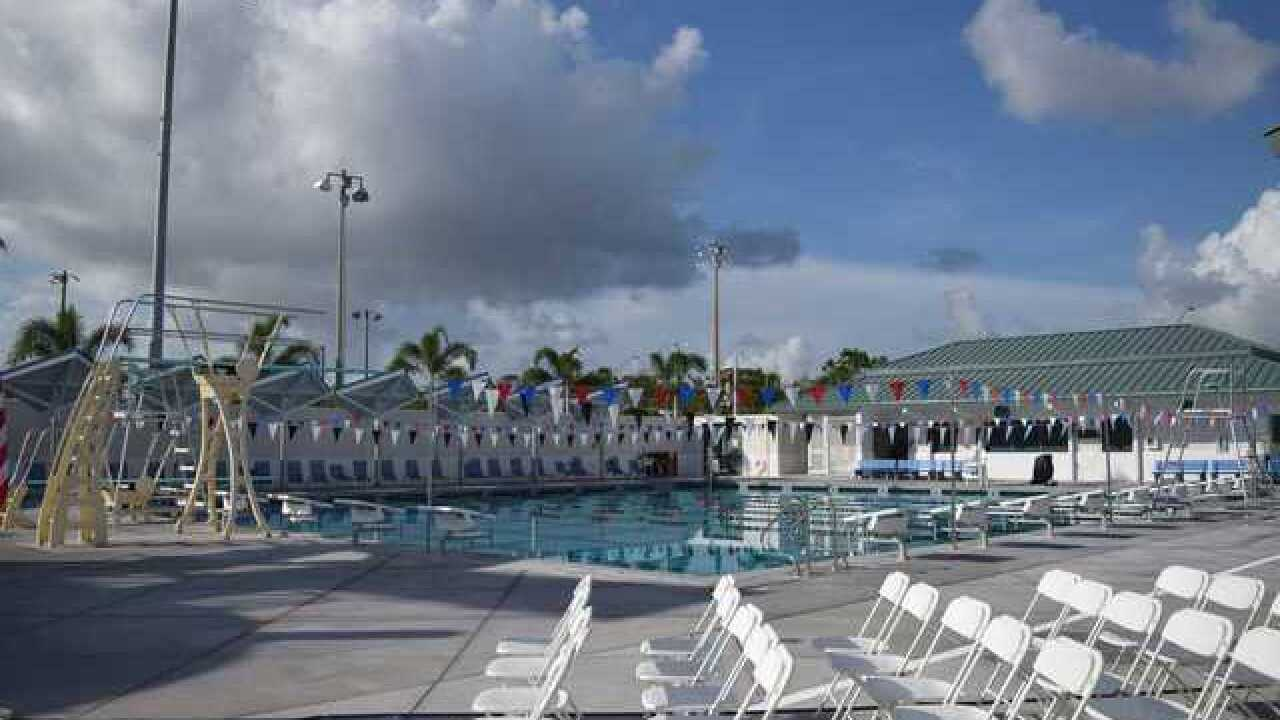 New Naples aquatic center offers free admission