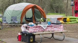 Limited overnight camping returns to state parks on May 18