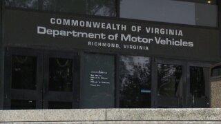 Plan ahead! Virginia DMV will be closedSaturday