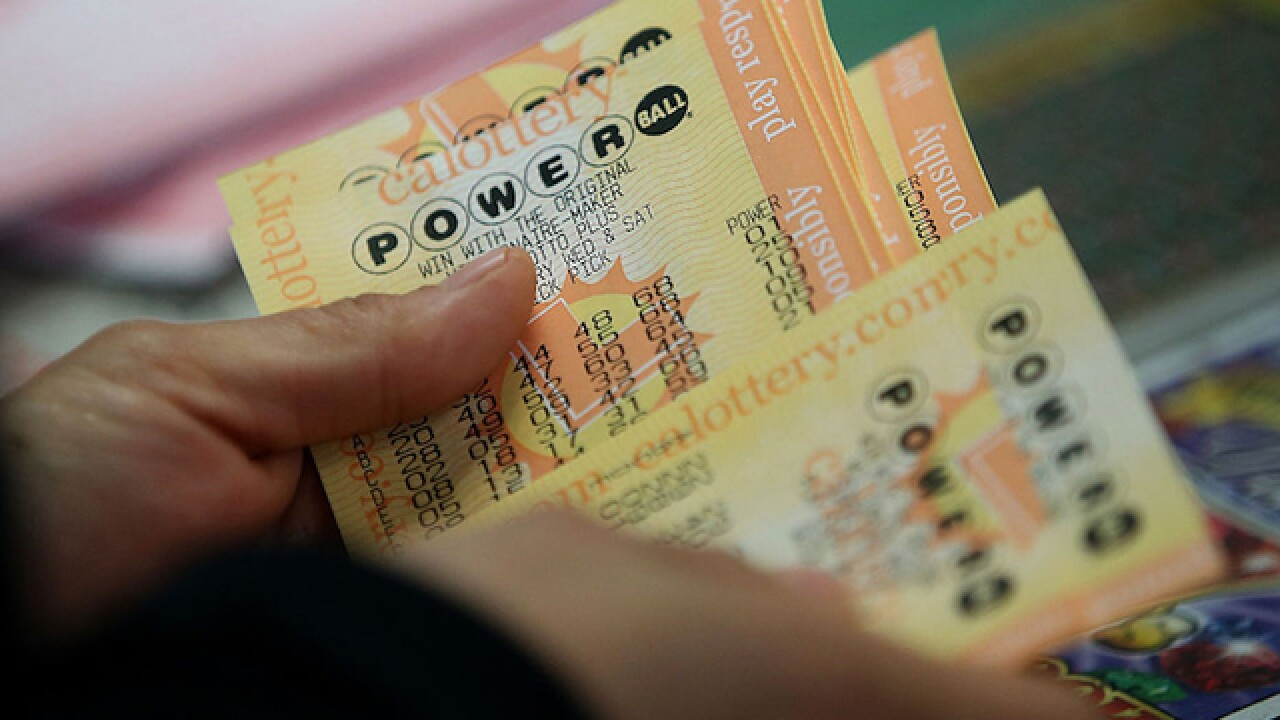 Powerball quiz: Test your lottery knowledge