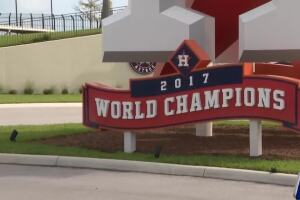 Astros Fans Speak Out