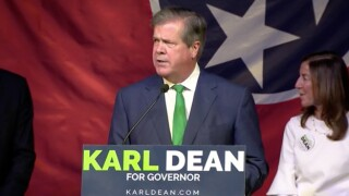 Karl Dean Wins Democratic Primary For Tennessee Gov.
