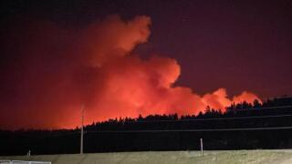 BobCat Fire tops 26,000 acres