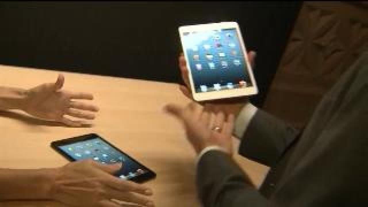 Tech Report: iPad mini