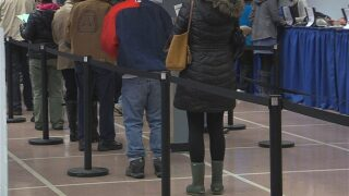 County clerk sees election bill as unfunded mandate