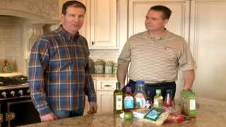 Your Healthy Family: Cooking with a cardiologist