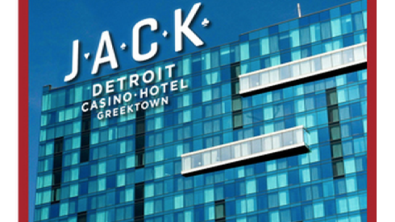 Greektown Casino-Hotel in Detroit to be renamed