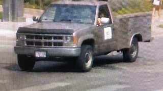 Boulder hit and run suspect