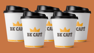 You can get Burger King coffee every day for just $5 a month