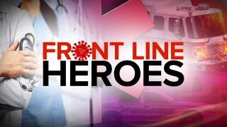 Front Line Heroes