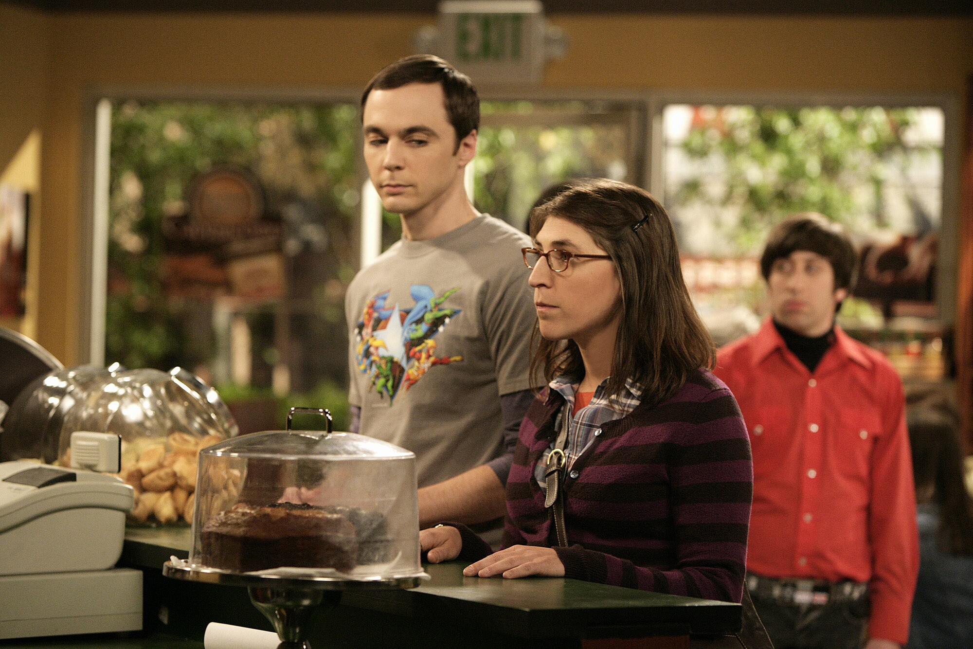 Photos: Photo gallery: A look through the years of the Big BangTheory