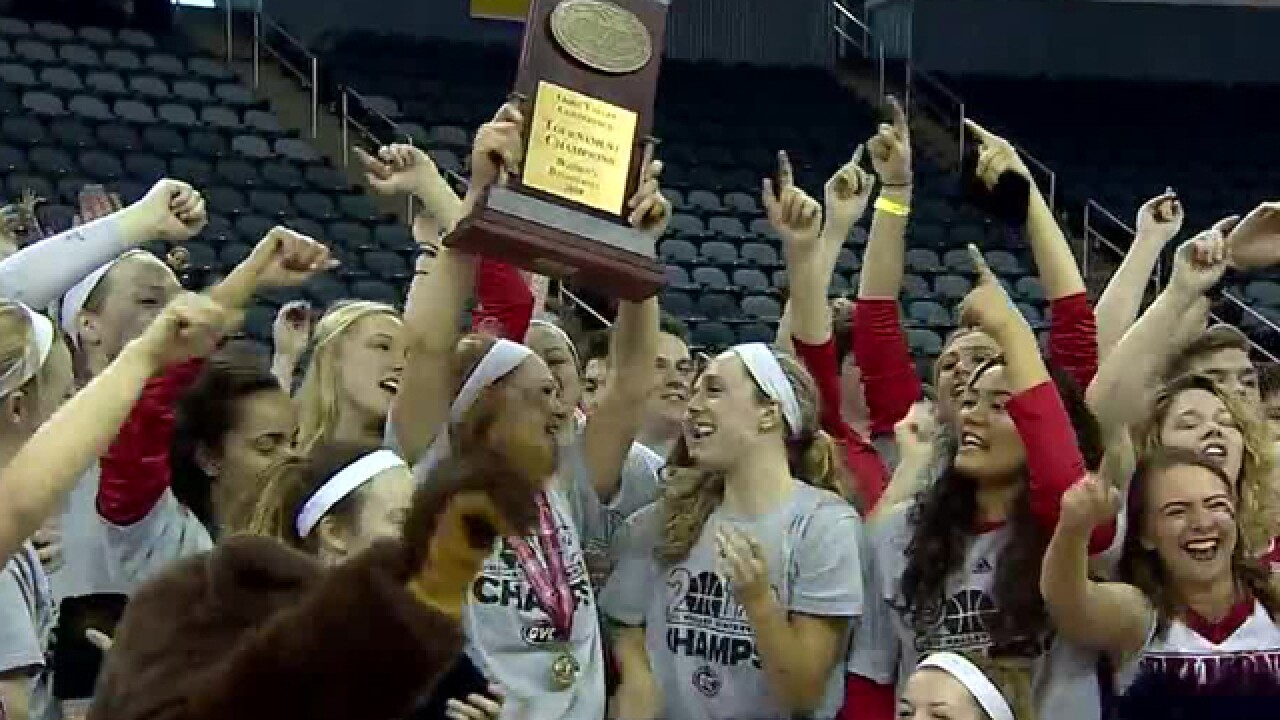 Belmont Rallies For OVC Women's Championship