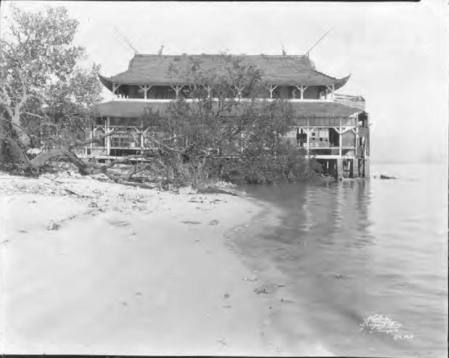 urricane damage to Ballast Point Pavilion Tampa, Fla..png