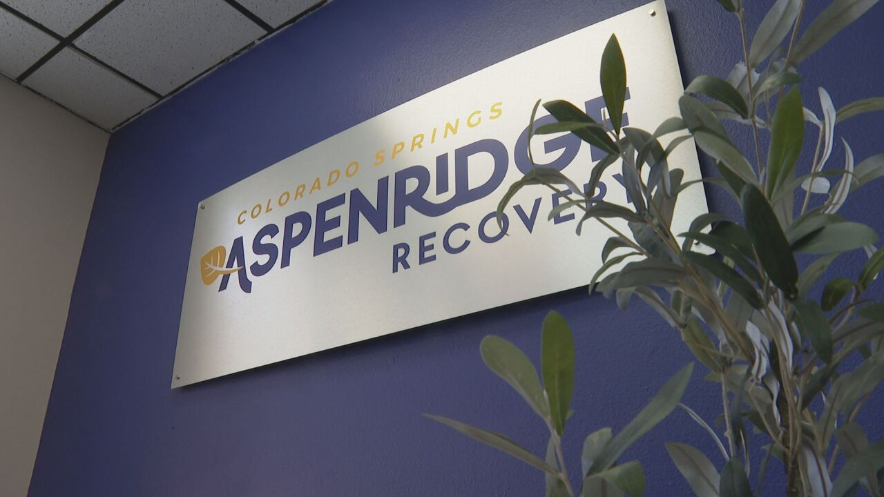 Addiction treatment center expands services offered in Colorado Springs