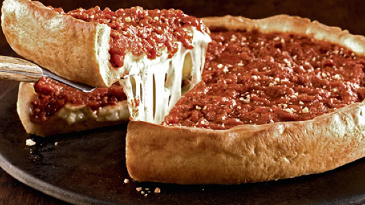 Giordano's planning deep dish Cincy expansion