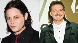 Jack White to replace Morgan Wallen as SNL musical guest after country star broke COVID-19 protocols