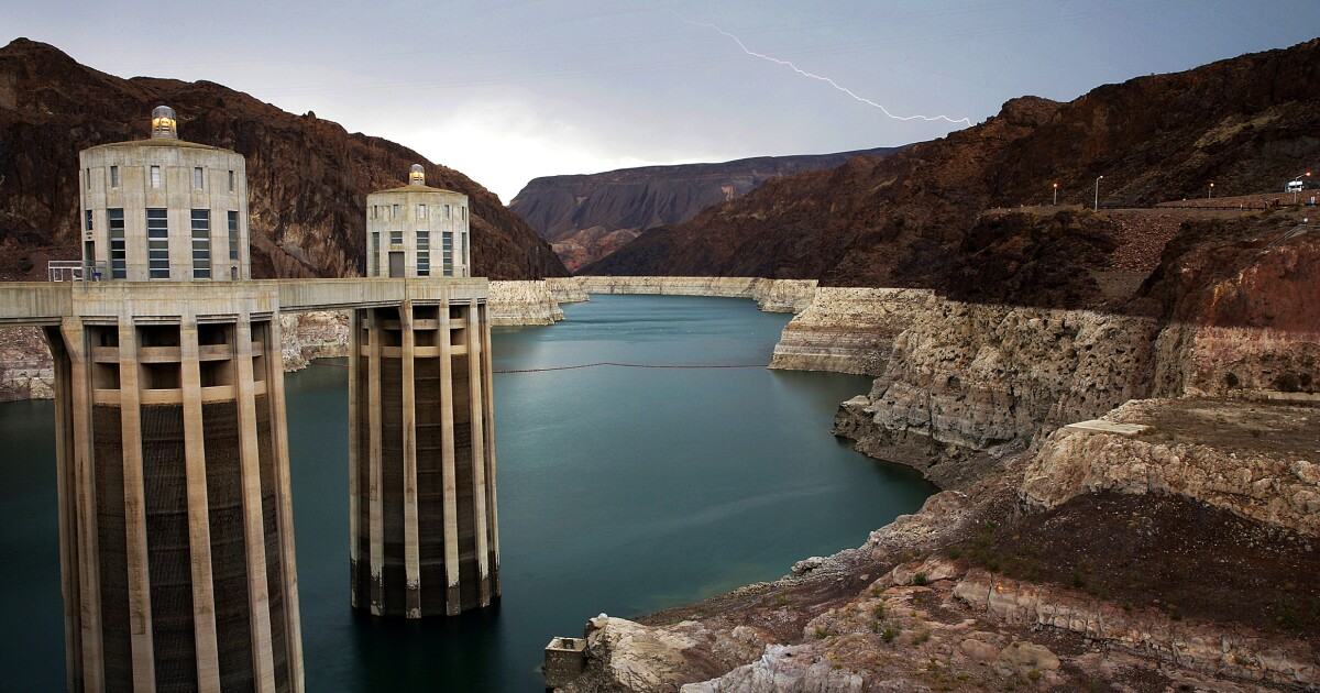 Groups come together to fund Arizona water conservation program impacting Colorado River