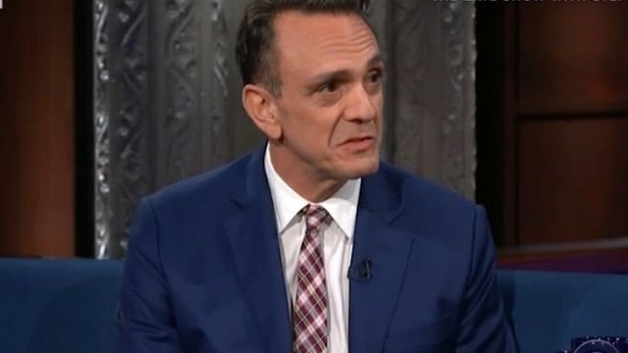 Hank Azaria willing to 'step aside' from playing Apu on 'The Simpsons'