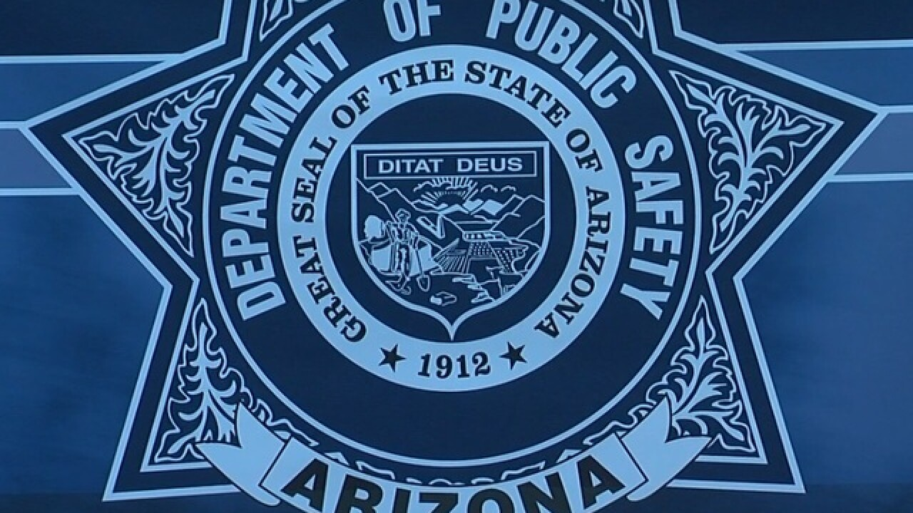 DPS identifies woman killed in rollover crash off Loop 101/Northern Saturday