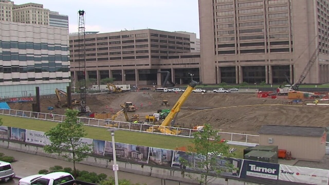 VIDEO: RNC announces 2016 dates for CLE