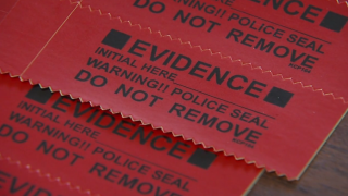 Non-profit fights to have tens of thousands of backlogged rape kits tested
