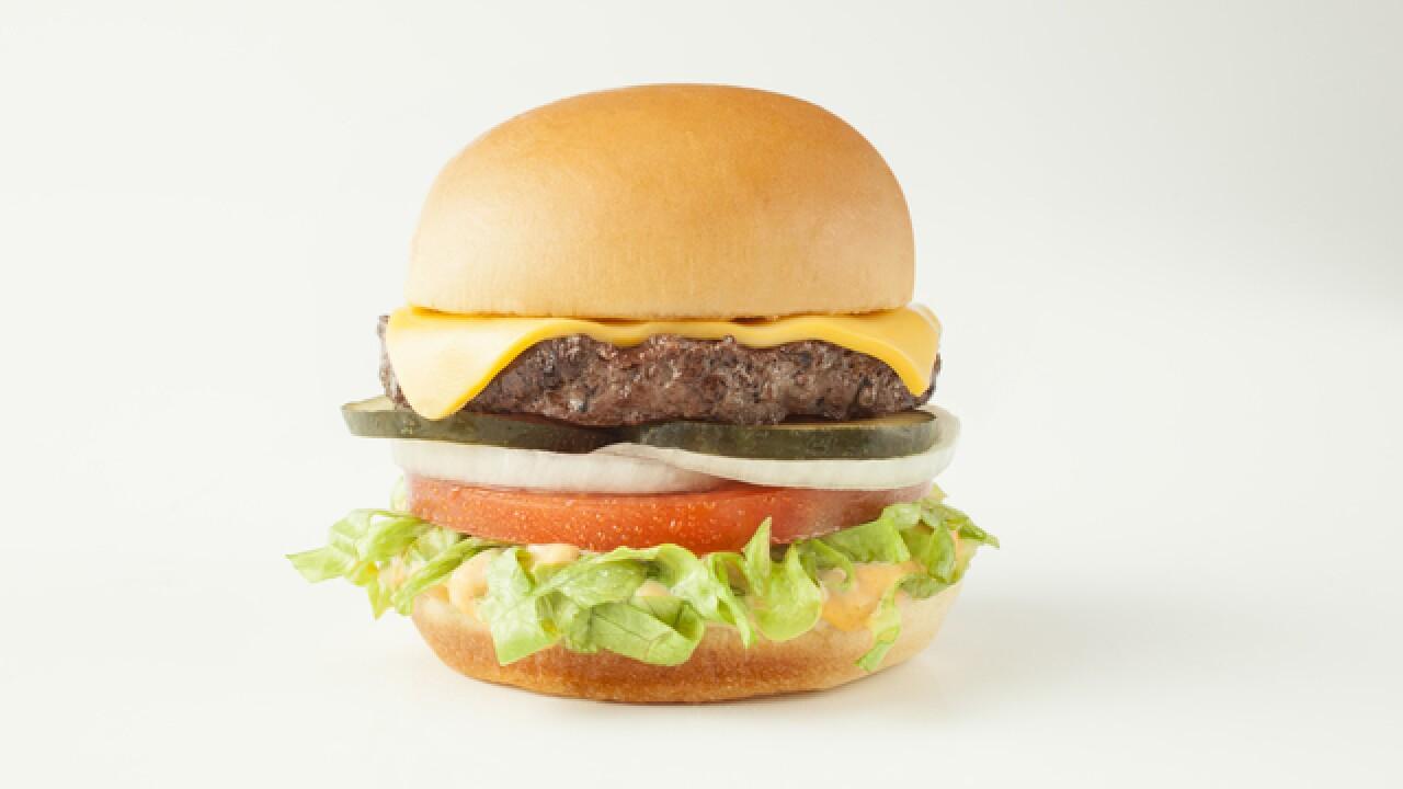 Burgerim celebrating with 11-cent burgers