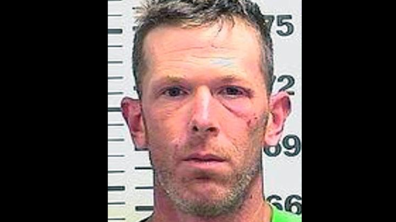 Wyoming man pleads guilty to murder in Idaho