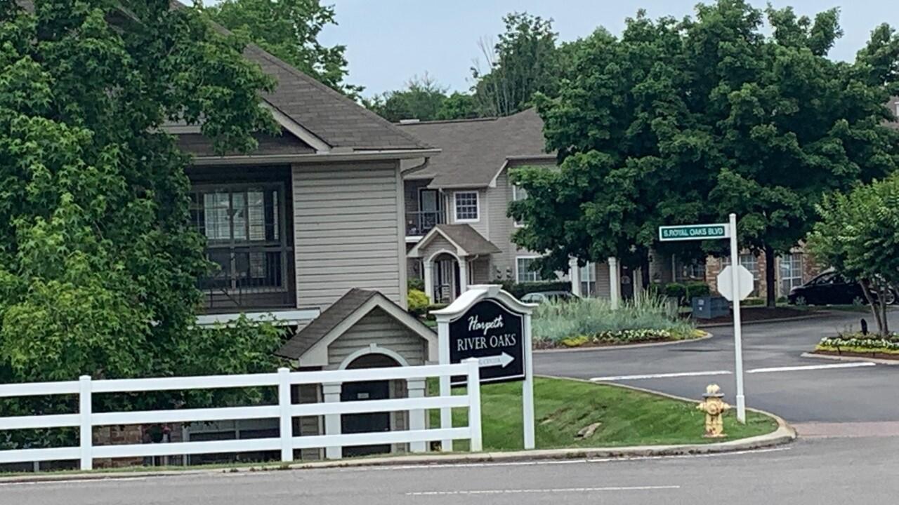 Harpeth River Oaks Apartments