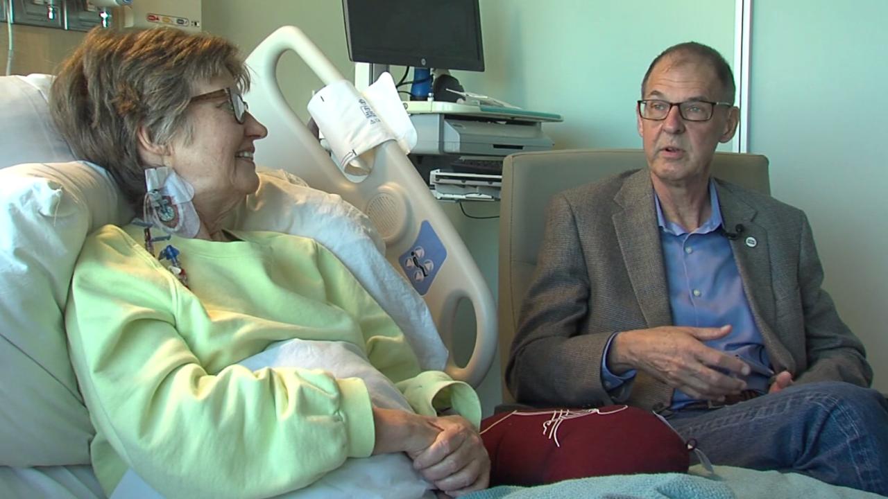 Couple both get organ transplants.png