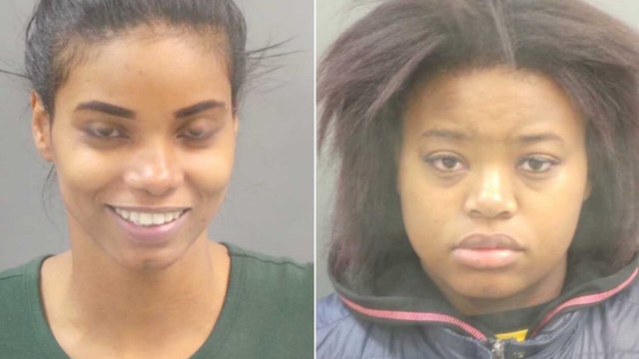 2 child care workers are charged after child 'fight club' video surfaces