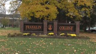 National fraternity closes Franklin chapter