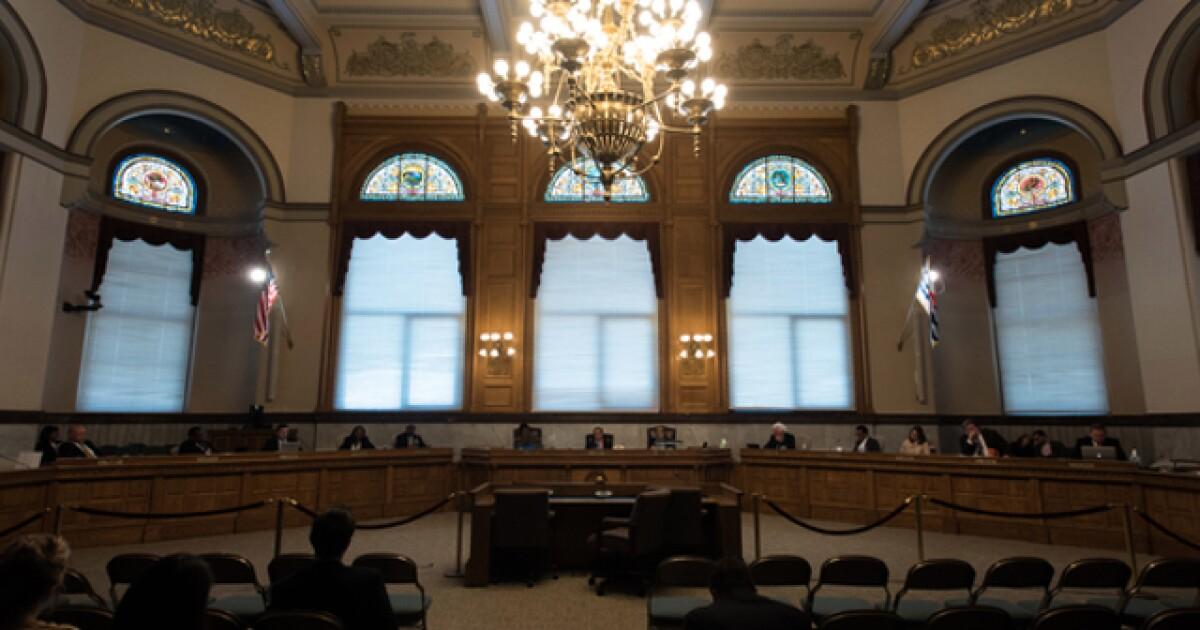 Cincinnati Looking to Decriminalizing 1oz of Marijuana