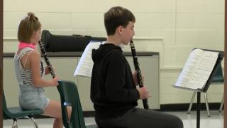 Great Falls Public Schools preps for annual summer music camp