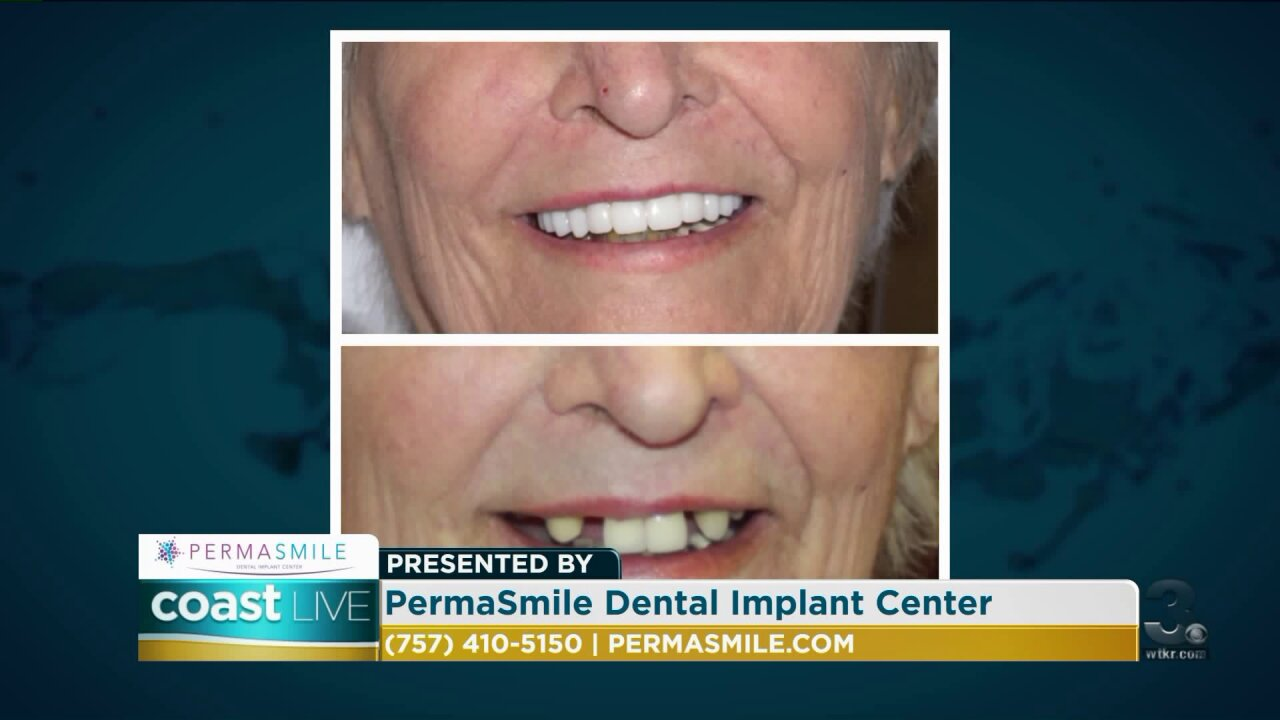 How you can get a beautiful smile in the face of dental damage on Coast Live