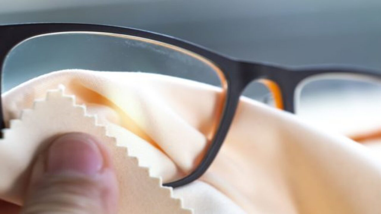 How To Properly Clean Eyeglasses To Protect Against The Coronavirus