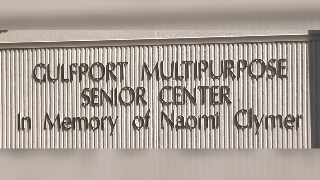 Gulfport Senior Center
