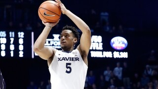 Popo in 9: Former Xavier standout Trevon Bluiett turns heads at NBA Summer League