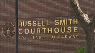 U.S. District Court in Missoula